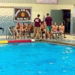 Okemos Boys Water Polo Qualifies For State Finals