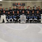 Okemos Varsity Hockey Team