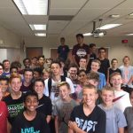 Boys Basketball Camp: Thank You