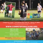Compete for a Cause returns to Okemos this fall