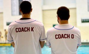 Varsity Boys Water Polo Regional Champions!