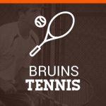 Boys Varsity Tennis beats Valley Forge 4 – 1