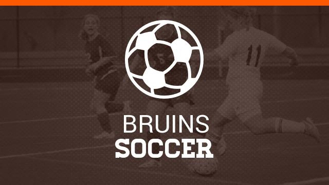 Girls Soccer Players Honored by District Coaches