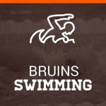 Lady Bruins just miss tickets to State Swimming