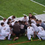 Pullar scores to Lift Bruins to a 1-0 win over Valley Forge
