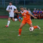 Lady Bruins play well but fall in season opener