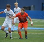 Boys Soccer defeats Benedictine