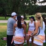 Girls Tennis Summer Information