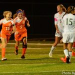 Girls Soccer comes back to tie HN
