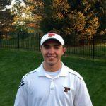 Player of the Week Honors goes to Sophomore Golfer Ben Jones