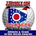 Ben Jones Wins JJ Huddle/Bucknuts Golfer of the Week