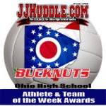 Vote for Stansbury as JJ Huddle/Bucknuts Volleyball Player of the Week