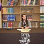 Heckelmoser signs with Carlow University