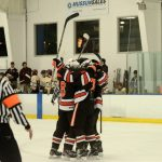 Hockey 4th seed in Division I Brooklyn District