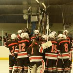 Hockey Defeats Findlay 6-3