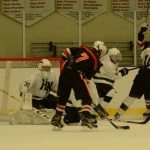 Hockey defeats Strongsville 7-0, will face Holy Name for Sectional Championship