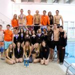 Swimmers Qualify for States