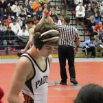 State Wrestling Day One Review