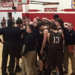 Boys Basketball defeats Firelands 51-50, will play Vermillion on Saturday