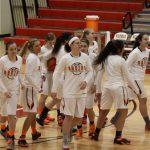 Girls Basketball suffers loss in OHSAA Regional-Semi Final to end season
