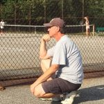 Girls Varsity Tennis beat Mayfield High School 4-1