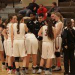 Girls Varsity Basketball beat Buckeye High School(Medina) 68-36