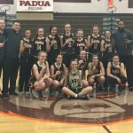 Lady Bruins Defeat Bay 64-46 in District Semi; Punches Ticket to 3rd Straight District Final