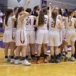 Girls Basketball Suffers Heartbreaking Loss to West Branch in Regional Semi-Final