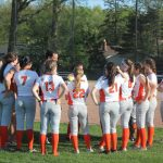 Softball Summer Workouts and Camps