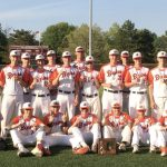 Padua Jumps Out To Early Lead In Victory Over Firelands; Claims 14th District Championship in Program History