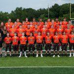 Padua Franciscan High School Freshman Football beat Garfield Heights High School 32-6