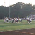 Padua Football defeats Garfield Heights 40-20