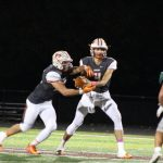 Padua Football defeats University School 48-41