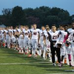 13 Padua Football Members Honored by All District Selections