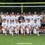 Boys Soccer recognized for District and NCL honors
