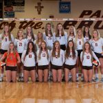 Volleyball defeats Lake Catholic High School 3-0; Punches Ticket to State Finals on Saturday
