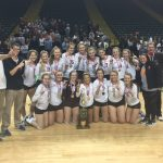 Bruins Sweep Big Walnut in Straight Sets; Claims 5th Title in Program History and 2nd Consecutive Title