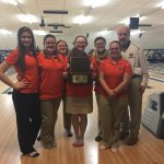 NCL Bowling Recap: Girls Claim Title and Boys Finish 2nd