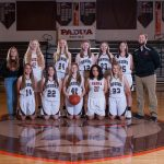 Girls Junior Varsity Basketball beats vs Lake Catholic HS 43 – 40