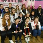 Figure Skating Reclaims Competition Title; 8th Time in School History
