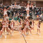 2018 – 2019 Cheerleading Squad Selection