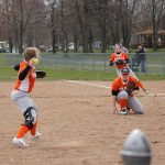 Padua Lady Bruins defeat Archbishop Hoban 9 – 4