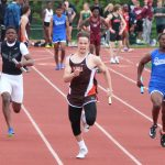 Lancaster Punches Ticket to States; Boys 4×100 advances to Staturday's Final