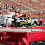 Lancaster Finishes 12th at States
