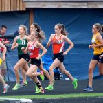 Seballos represents Padua Franciscan in 3200 Meter State Finals