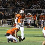 Padua Football defeats Benedictine as time expires