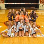 Varsity Volleyball beats St. Ursula 3 – 0; Advances to Regional Finals