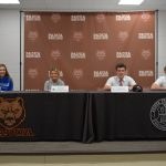 Four Seniors Sign National Letters of Intent