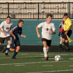 2018-2019 Boys Soccer Season