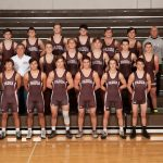 Bruin Wrestlers Suffer Defeat in State Duals